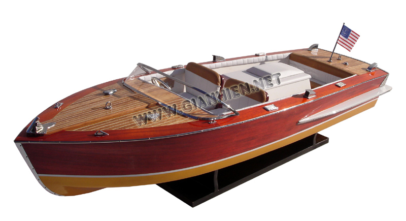 Chris Craft Holiday Parts